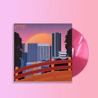 Prep - Prep (Translucent Pink Vinyl) (Pnk)
