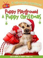 Lisa Warren - Puppy Playground: A Puppy Christmas