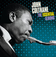 John Coltrane - Essential Albums: Blue Train / Giant Steps / Ballads [Limited 180-GramVinyl]