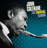 John Coltrane - Essential Albums: Blue Train / Giant Steps / Ballads [Limited 180-GramVinyl]
