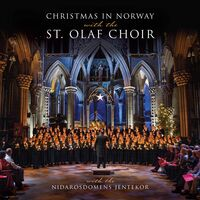 St. Olaf Choir - Christmas in Norway