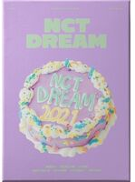 NCT Dream - 2021 Season's Greetings (incl. 2021 Desk Calendar, Hard Cover Diary, Frame+Postcard Calendar Set, Folded Poster Calendar Set, St