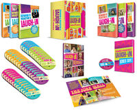 Laugh in the Complete Series Slipcase 37 - Rowan & Martin's Laugh-In: The Complete Series