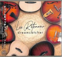 Lee Ritenour - Dream Catcher (incl. 2 Bonus Tracks)