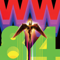 Hans Zimmer - Wonder Woman 1984 (Original Soundtrack)
