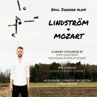 Mozart / Jonasson / Solyom - Emil Jonason Plays