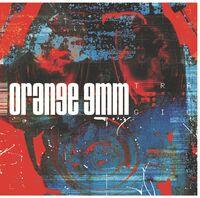 Orange 9mm - Tragic