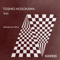Klangforum Wien - Toshio Hosokawa: Solo