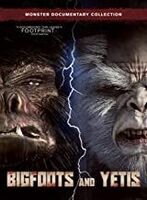 Bigfoots and Yetis - Bigfoots And Yetis