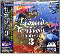 Liquid Tension Experiment - Liquid Tension Experiment 3 (Blu-Spec CD2) [Import]