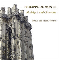 Monte / Ratas Del Viejo Mundo - Madrigals And Chansons