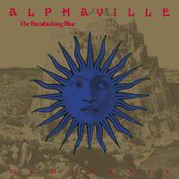 Alphaville - Breathtaking Blue (Bonus Dvd) (Uk)