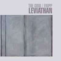 Grid / Fripp - Leviathan (W/Dvd) [Digipak]