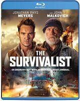 Survivalist, the Bd - Survivalist, The Bd