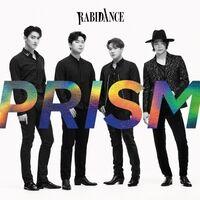 Rabidance - Prism (Stic) (Phot) (Asia)