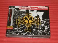 Queensrÿche - Operation: Mindcrime (Deluxe Edition) (SHM-CD)