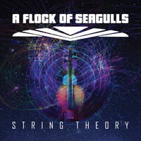 Flock Of Seagulls - String Theory (Uk)