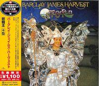 Barclay James Harvest - Octoberon [Limited Edition] (Jpn)
