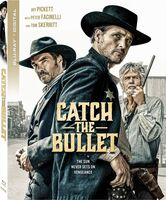 Catch the Bullet - Catch The Bullet / (Digc)
