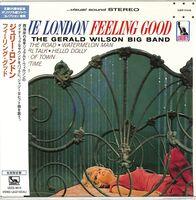 Julie London - Feeling Good (Paper Sleeve)