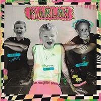 Marlon - Marlon (LP+CD)