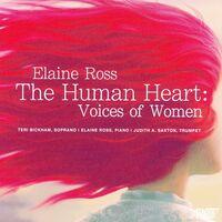 Ross - Human Heart: Voices Of Women