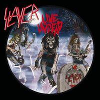 Slayer - Live Undead (Jewl)
