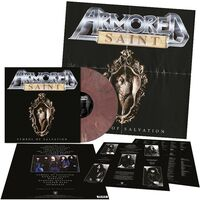 Armored Saint - Symbol Of Salvation [LP]