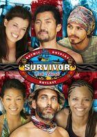 Survivor - Survivor Cook Islands