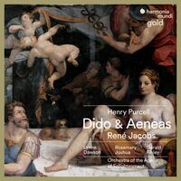 RENE JACOBS - Purcell: Dido & Aeneas