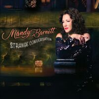 Mandy Barnett - Strange Conversation [LP]