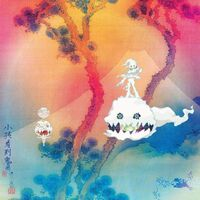 Kids See Ghosts - Kids See Ghosts [LP]