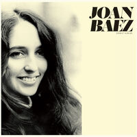Joan Baez - Joan Baez [Colored Vinyl] [180 Gram] (Ylw) (Spa)