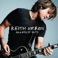 Keith Urban - Greatest Hits - 19 Kids [2 LP]