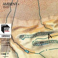 Brian Eno - Ambient 4: On Land [Import LP]