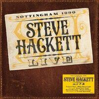 Steve Hackett - Live (Uk)