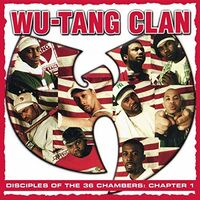 Wu-Tang Clan - Disciples Of The 36 Chambers: Chapter 1 (live)