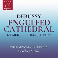 S.E. Elgar - Debussy: Engulfed Cathedral