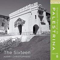 The Sixteen - Palestrina 8