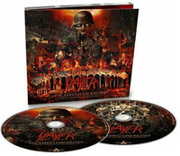 Slayer - The Repentless Killogy (Live at The Forum in Inglewood, CA) [2CD]