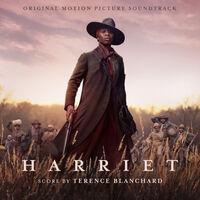 Terence Blanchard - Harriet / O.S.T. [Digipak]