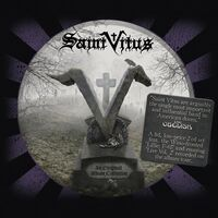 Saint Vitus - An Original Album Collection: Lillie: F-65 + Live