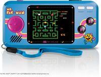- My Arcade DGUNL-3242 MS.PAC-MAN POCKET PLAYER