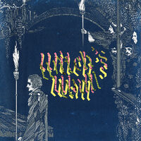 Witchs Wall - Witch's Wall [Digipak]