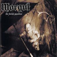 Morgul - Horror Grandeur [Colored Vinyl] (Ofgv) (Red) (Uk)