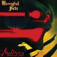 Mercyful Fate - Melissa