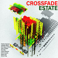 Charles Hayward - Crossfade Estate