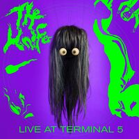 Knife - Shaking The Habitual: Live At Terminal 5 (W/Dvd)