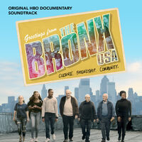 Bronx USA / Original Hbo Documentary Soundtrack - Bronx U.S.A. / Original Hbo Documentary Soundtrack