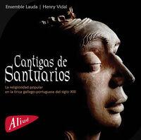 Cantigas De Santuarios / Various - Cantigas de Santuarios